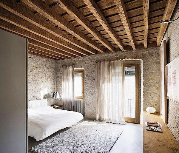 卧室地毯图片
