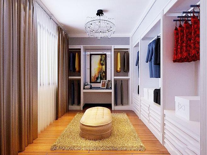 毛绒地毯设计图