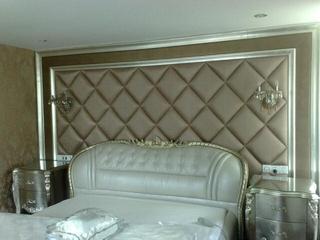 床头软包设计