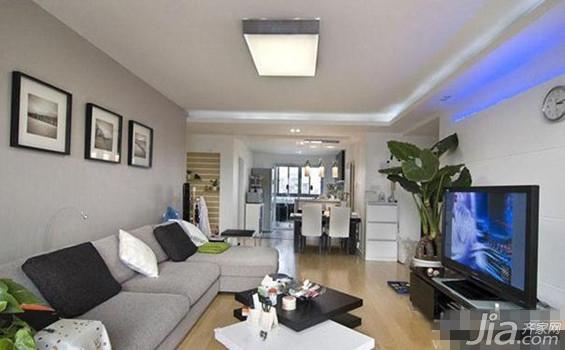 15平米客厅怎么装修 15平米客厅装修效果图