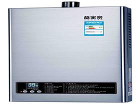 天然气热水器排名 哪种天然气热水器牌子好