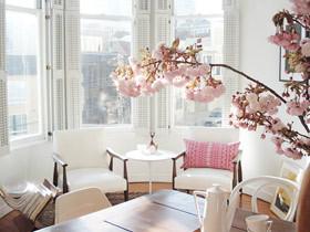 角落摇身一变 14款清新餐厅飘窗设计