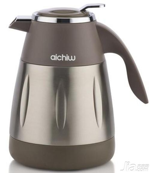 咖啡壶什么牌子好 咖啡壶的种类
