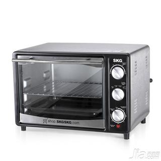 电烤箱怎么用 电烤箱的使用方法及注意事项