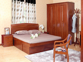 红橡木家具十大品牌 红橡木家具的优缺点