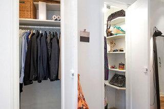 玄关壁橱衣帽间