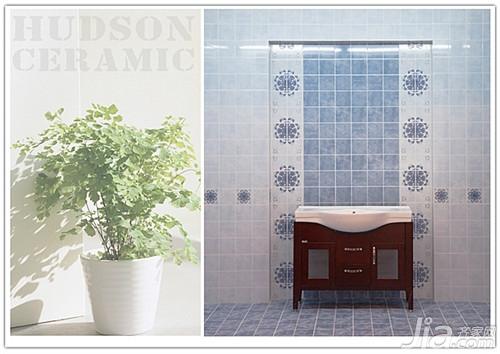 哈德逊瓷砖怎么样 哈德逊瓷砖好吗