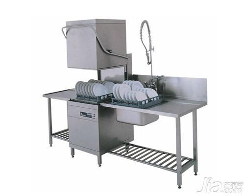 3,超声波式洗碗机的工作原理