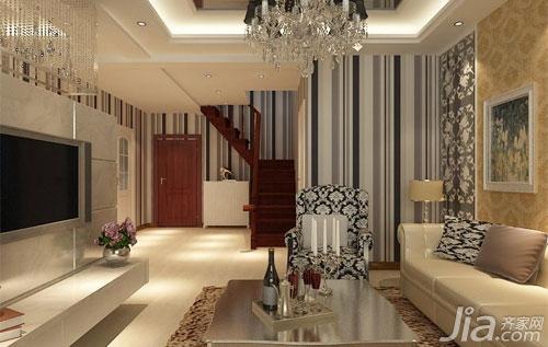 室内装修的色彩搭配原理与技巧