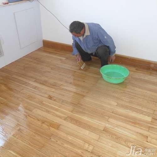旧木地板翻新的步骤及注意事项吧