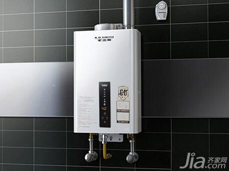 使用中发现燃气热水器突然熄火或突然出冷水应迅速