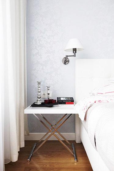 简约卧室设计