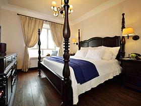 自然夢想家 13個美式風格臥室設計