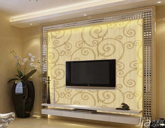 马赛克电视背景墙怎么样 马赛克电视背景墙效果图