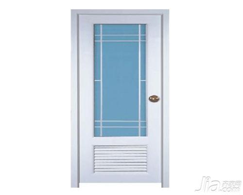 卫生间装什么门合适 卫生间门尺寸