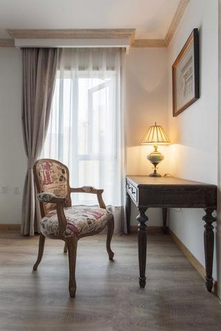 现代简约风格别墅古典设计图