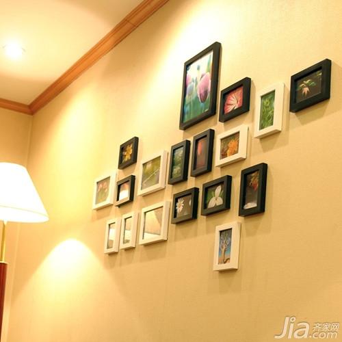 怎么安装照片墙 照片墙的安装方法