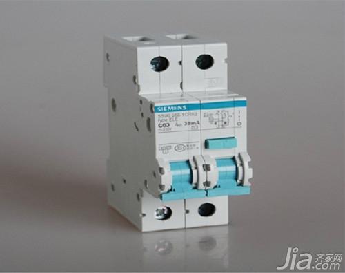 用电安全知识之漏电保护器原理