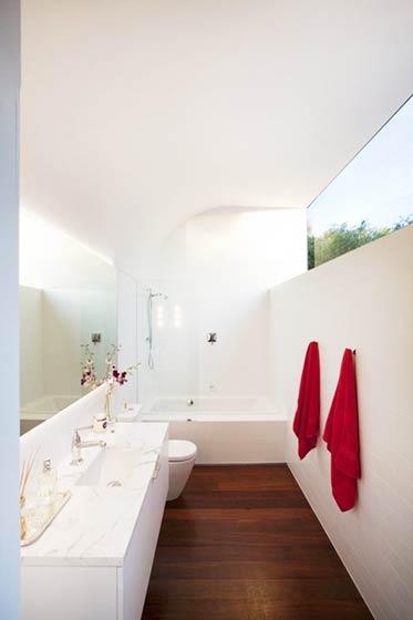 蹲式厕所的结构