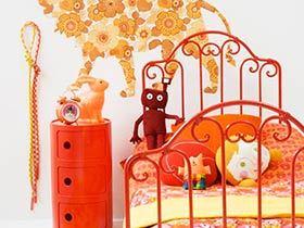 可爱女生卧室 12款小清新空间