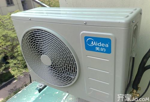 车空调结冰_