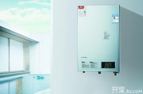 哪款燃气热水器好 燃气热水器品牌介绍