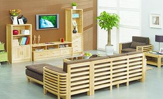 木质家具真的环保吗?