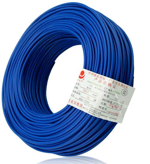 最新十大电线电缆品牌排行榜