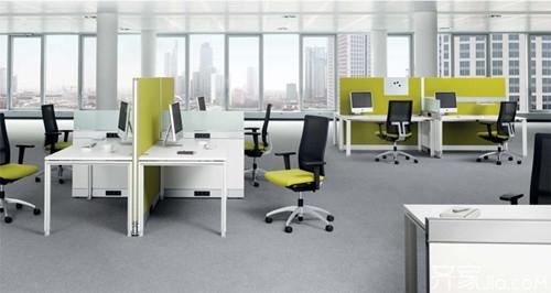 辦公家具有哪些牌子 辦公家具品牌推薦