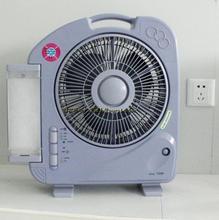 充电风扇的特点