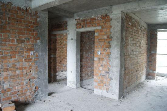 砖混结构的优点