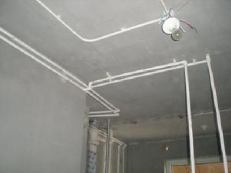 水电改造条件