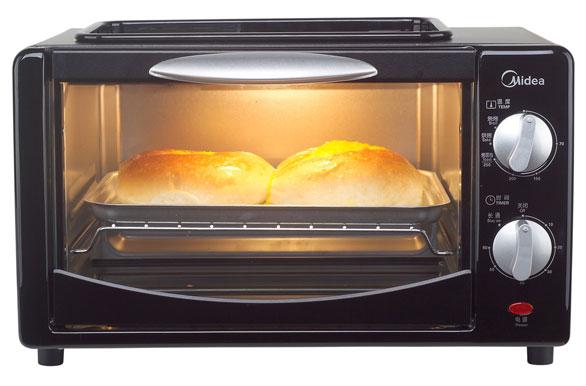 电烤箱使用技巧