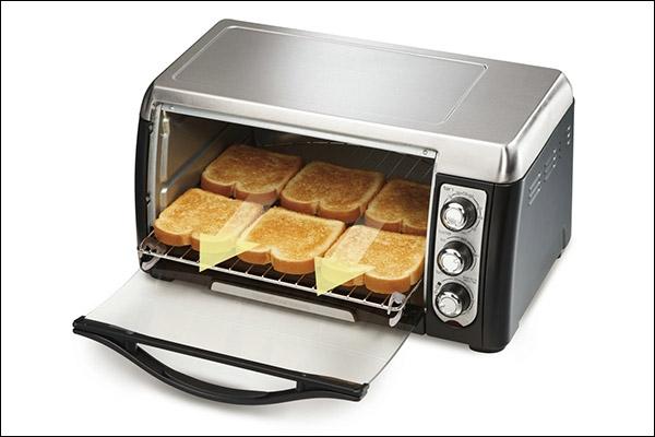 电烤箱的危害