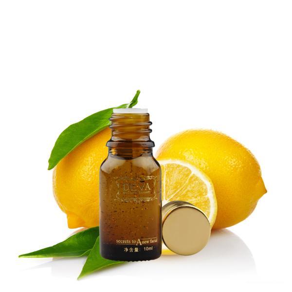 柠檬精油的特点