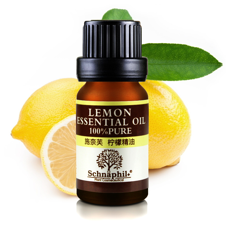 柠檬精油的使用方法