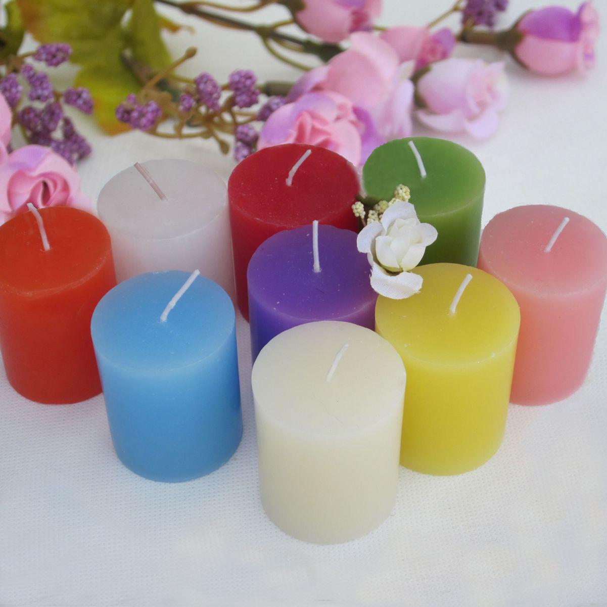 齐家百科 软装百科 饰品 香味蜡烛    作为手工蜡烛的创始品牌-烛生活
