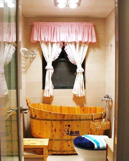 木桶浴缸的品牌