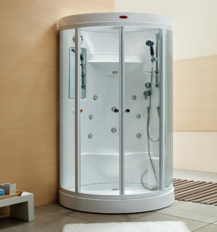 整体淋浴房的种类