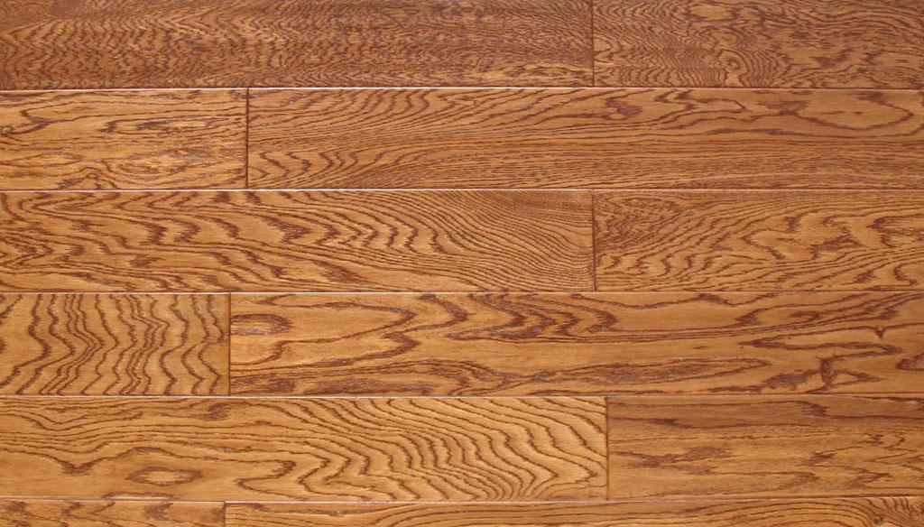 实木地板的保养