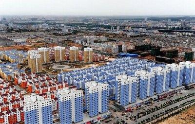 榆林市经济适用房