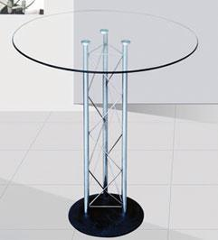 玻璃桌简介