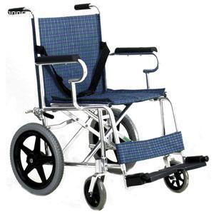 轮椅怎么选购