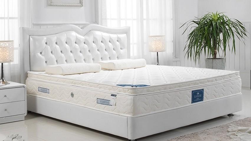 乳胶床垫的选购