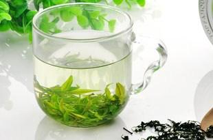 青山绿水茶和绿茶的差别,青山绿水茶功效 齐家网