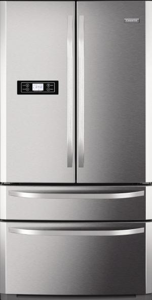 无霜冰箱的结构,无霜冰箱的优缺点,无霜冰箱排行榜,好