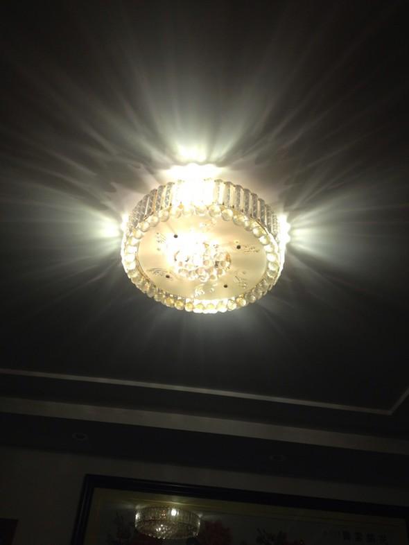 餐厅灯的搭配