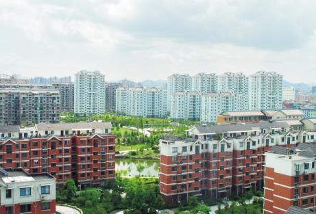 杭州經濟適用房管理辦法