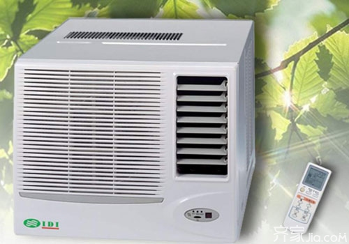 窗式空调多少钱 窗式空调优缺点大集合_家居导