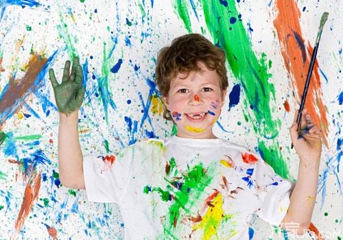 生活小妙招 衣服上的油漆用什么可以洗掉